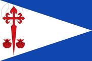 Bandera de Horcajo de Santiago