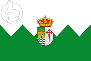 Bandera de Huélamo