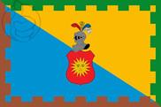 Bandera de La Solana