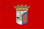 Flag of Salamanca