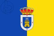 Bandera de Membrilla