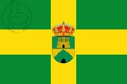 Bandera de Oria