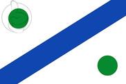 Bandera de Padules