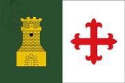 Bandera de Piedrabuena