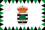 Flag of Saceda-Trasierra