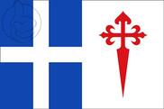 Bandera de San Carlos del Valle