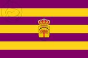 Bandera de Santa Ana la Real