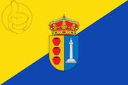 Bandera de Tinajas
