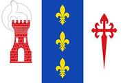 Bandera de Torre de Juan Abad
