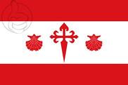 Bandera de Villamayor de Santiago