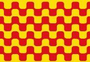 Drapeau de la Tarragona