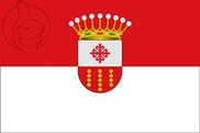 Bandera de Villarrubia de los Ojos