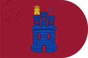 Bandera de Aracena