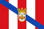 Flag of Aroche