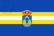 Bandera de Bayarque