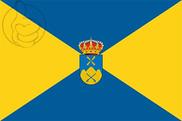 Bandera de Cabezas Rubias