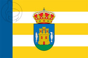 Bandera de Cala