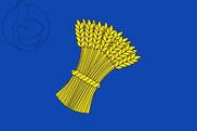 Bandera de Canjáyar