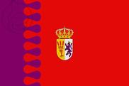 Bandera de Cañaveral de León