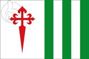 Bandiera di Carrizosa