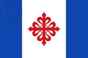 Bandera de Chillón