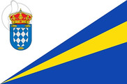 Bandeira do Fines