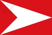 Bandera de Gabaldón