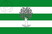 Bandera de Líjar
