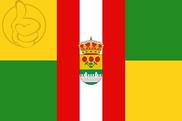 Bandera de Rosal de la Frontera