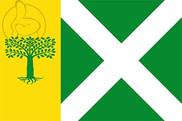 Bandera de Turrillas