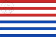 Bandiera di Ruidera