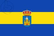 Bandera de Villarrasa
