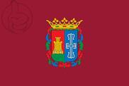 Bandera de Burguillos