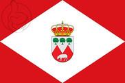 Bandeira do Cabezarrubias del Puerto