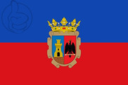 Bandera de Sigüenza