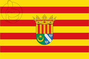 Flag of Benicasim