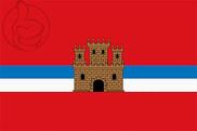 Bandera de Benissuera
