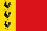 Bandera de Fuentepelayo
