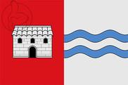 Bandera de Massalfassar