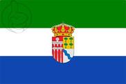Bandera de Mozoncillo
