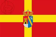 Bandeira do Pedraza