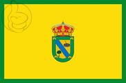 Bandeira do Piñuécar - Gandullas