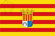Bandiera di Puçol