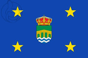 Bandera de Puentes Viejas
