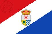 Bandiera di Rascafría