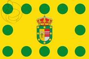 Bandera de Valseca