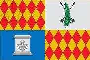 Bandera de La Vilavella