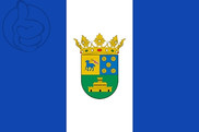 Bandeira do Benisanó