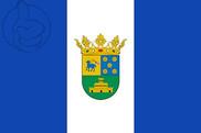 Flag of Benisanó