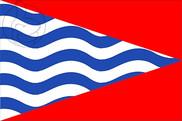 Bandera de Adrados